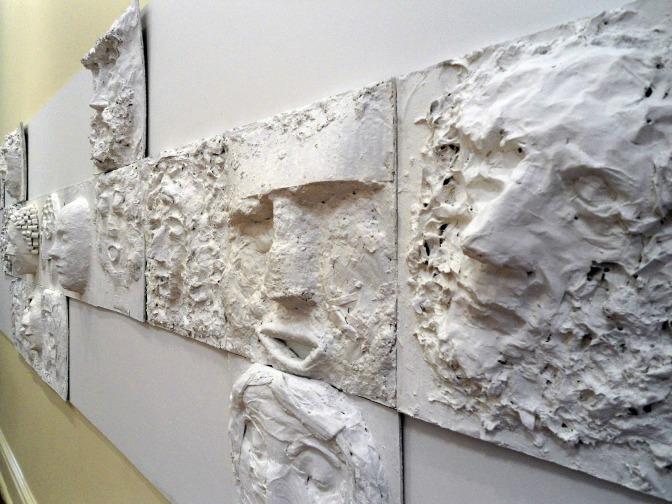 Galeria Nilton Zanotti promove oficina gratuita de autorretrato em relevo no dia 19