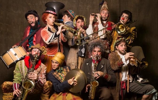 Sesc Santos apresenta musical em homenagem aos 90 anos de Suassuna