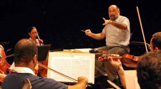 Maestro Luís Gustavo Petri conquista Prêmio Bibi Ferreira