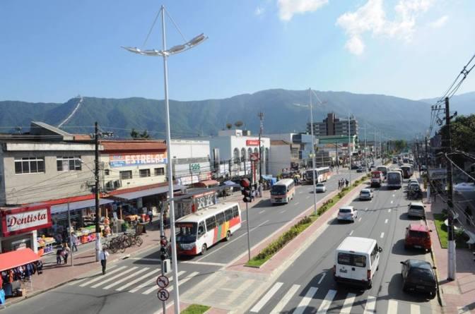 'A Avenida é Nossa!' reúne programação versátil em Cubatão