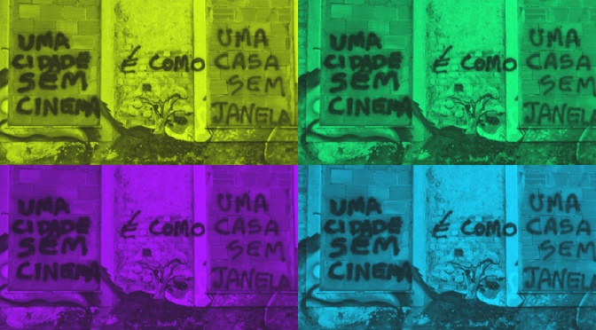 Vem aí a 3ª Mostra Marginal de Cinema Santista