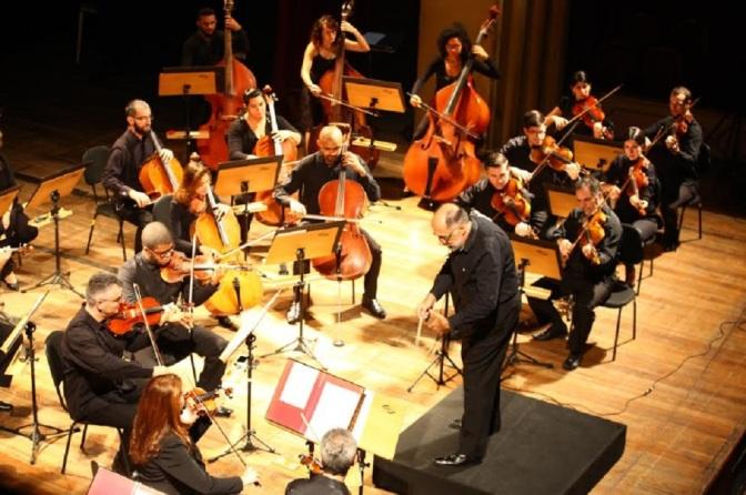 Sinfônica de Santos realiza concerto especial com solistas