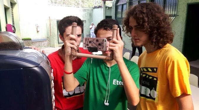 'Vinte e Um', curta das Oficinas Querô é selecionado para festival de Porto Alegre
