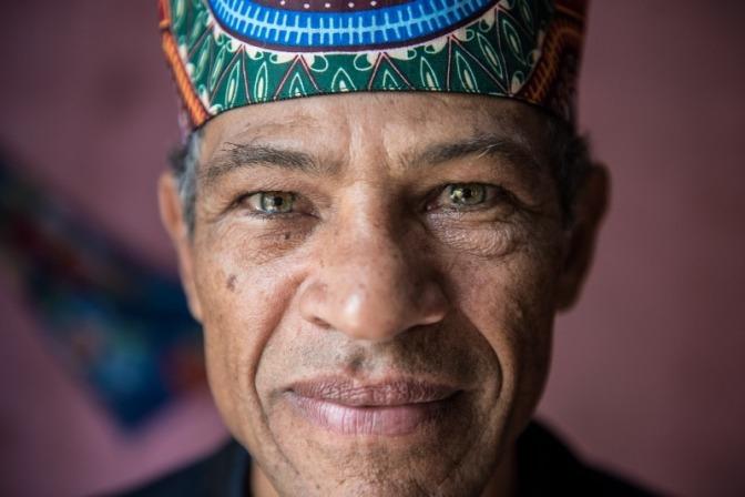 Na Galeria Braz Cubas, mostra fotográfica registra a identidade do povo brasileiro