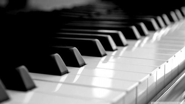 Recital 'Piano das Artes' acontece no PDA no próximo dia 30