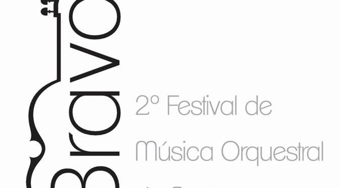 2º Bravo! Festival de Música Orquestral de Santos acontece dia 18
