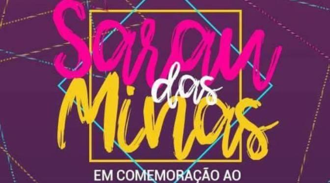 Neste domingo, tem Sarau das Minas da Uzina Utópica
