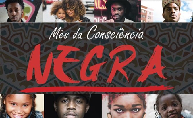 Guarujá realiza mostra em alusão ao mês da Consciência Negra