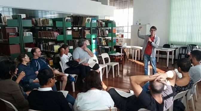 Curso Livre de Escrita Literária abre inscrições em Santos