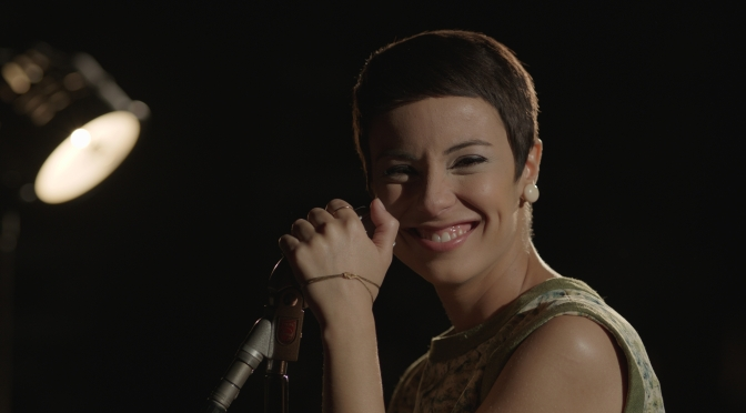 Filme sobre cantora Elis Regina será exibido em Santos
