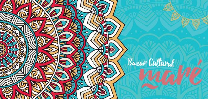 Maré Bazar Cultural é boa opção neste sábado no Guarujá