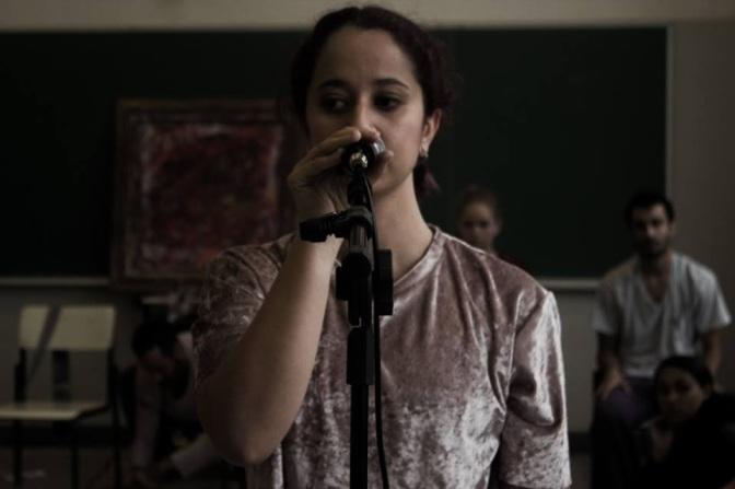Cia Aplauso Contemporâneo faz sessão gratuita no Gonzaga