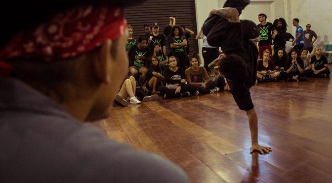 Direitos Humanos e Hip Hop pautam mostra na Vila Criativa