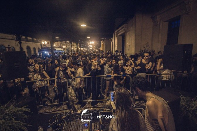 Prefeitura de Santos credencia oficineiros de artes visuais e DJ até dia 18