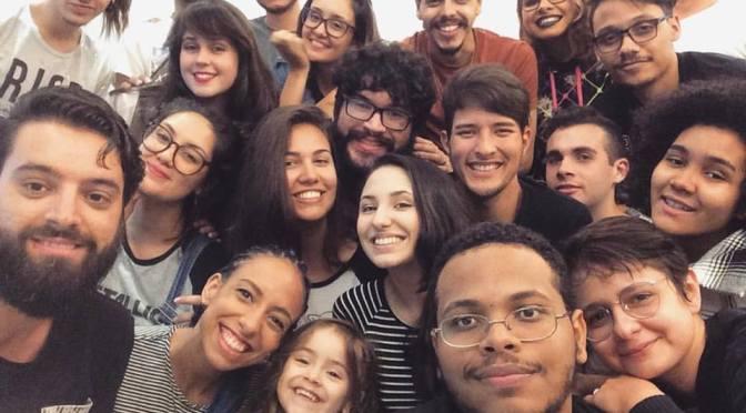 Escola de Artes Cênicas Wilson Geraldo abre processo seletivo até dia 7