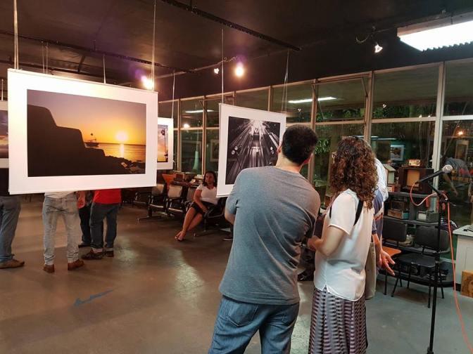 MISS seleciona trabalhos fotográficos e instalações audiovisuais