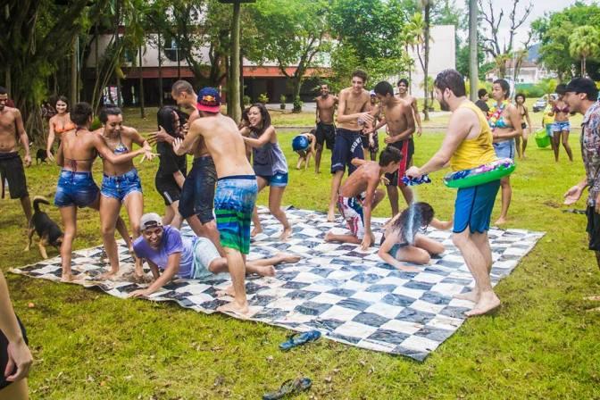 Parque Anilinas contará com a nova edição da Domingueira