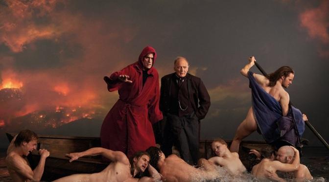 Último suspense de Lars Von Trier entra em cartaz no Cine Arte Posto 4