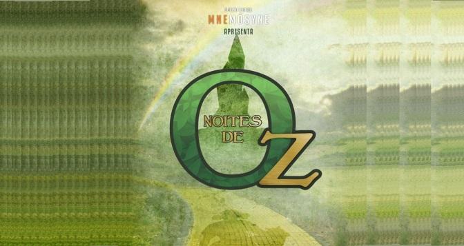 Espetáculo 'Noites de Oz' é atração nesta sexta em Guarujá