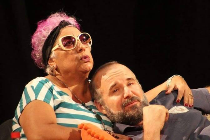 De PG, Regina Maura vence prêmio de atriz coadjuvante em MG