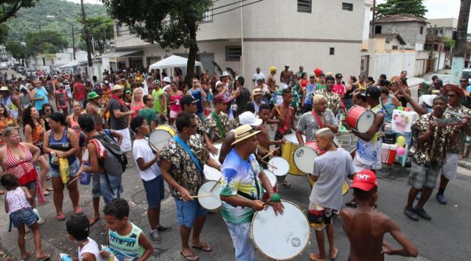 Bandas estreantes são os destaques da semana do Carnabanda 2019