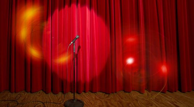 Itanhaém tem vagas para curso gratuito de Comédia Stand Up
