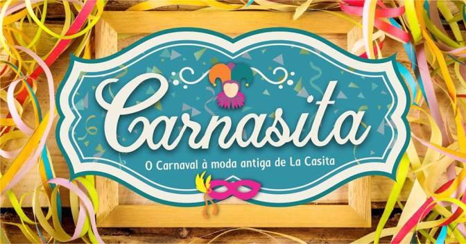 Carnasita reúne música, comida vegana e cerveja artesanal neste sábado
