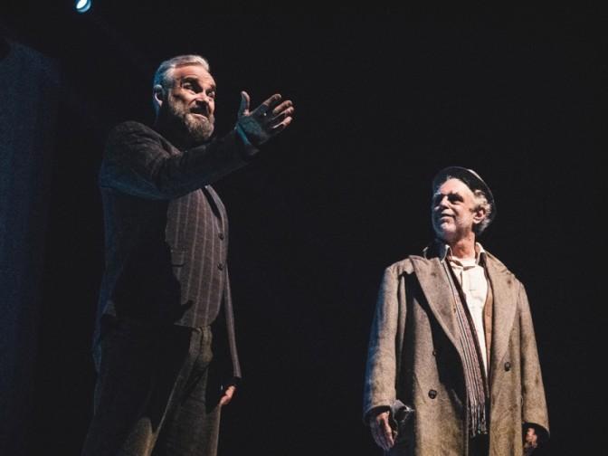 Adaptação do livro de Augusto Cury, 'O Vendedor de Sonhos' vai ao palco de PG