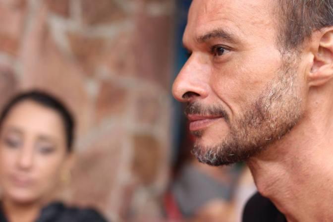 Márcio Barreto lança sua nova obra durante Sarau Caiçara nesta sexta