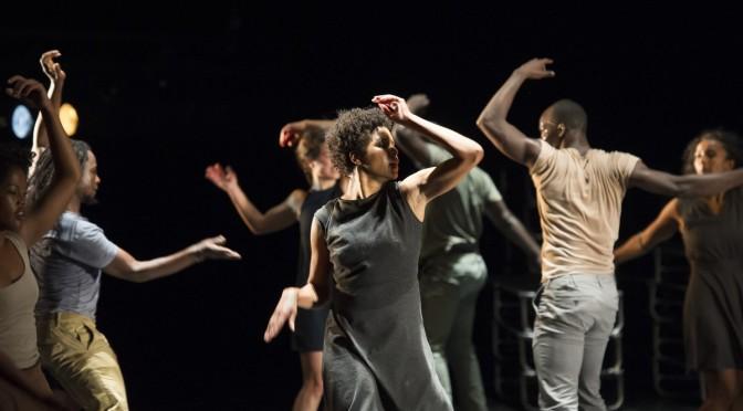 11ª Bienal Sesc de Dança tem inscrições prorrogadas até próximo dia 24