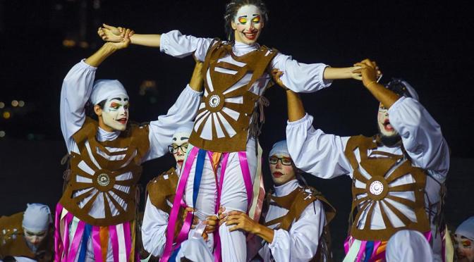 Em São Vicente, Secult lança 1º concurso para projetos culturais independentes