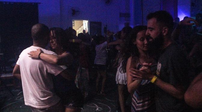 Forró, baile infantil e espetáculos estão na agenda do Porto Circense