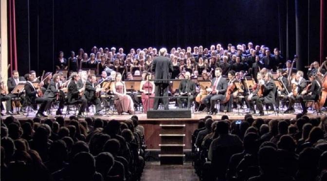 Orquestra Sinfônica de Santos contará com concurso público em 2019