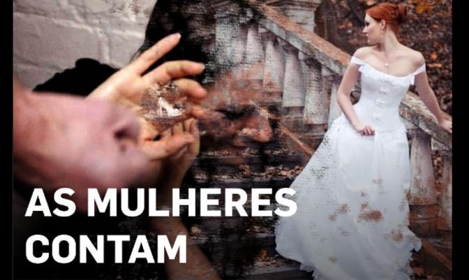 Feminicídio pauta programação de 'As Mulheres Contam' em Santos