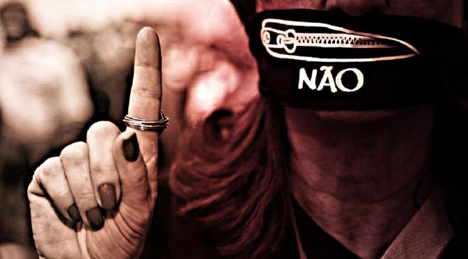Censura: Prefeitura de Cubatão suspende mostra imaginária no Anilinas