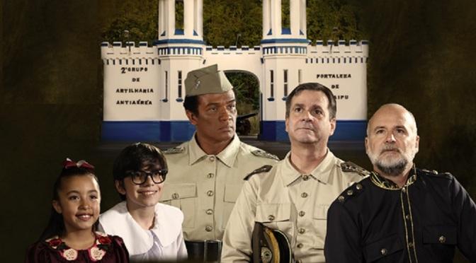 'Itaipu: Uma fortaleza e seu futuro' será lançado no Cine Roxy 4