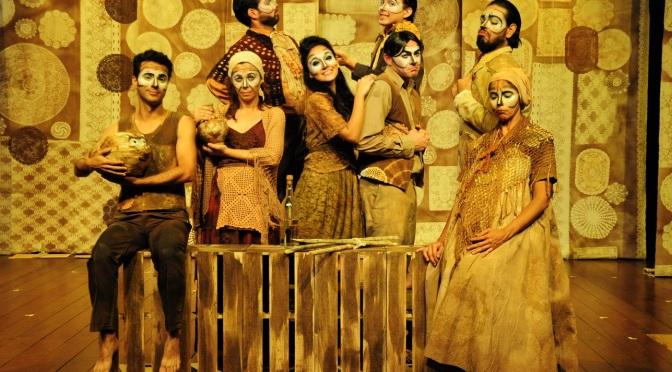 Festival nacional do teatro, 4º FestKaos abre inscrições para coletivos