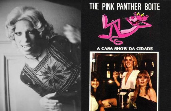 Filmes sobre Pink Panther e Dudu do Gonzaga têm sessão única no Cine Arte
