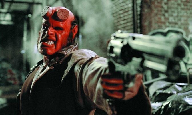 Hellboy e Lovecraft são destaques no final de semana na Gibiteca de Santos