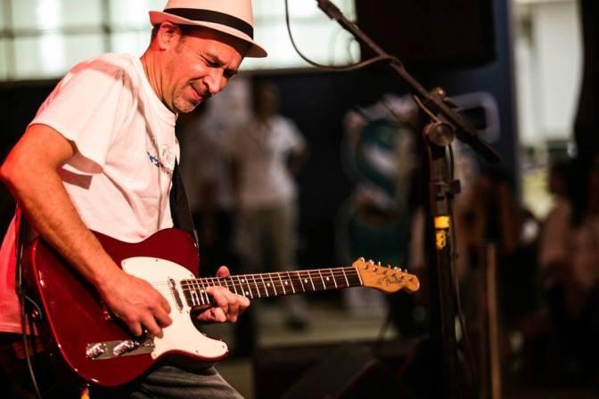 5ª Mostra de Blues de Santos difunde ritmo e oficinas; acesse a programação