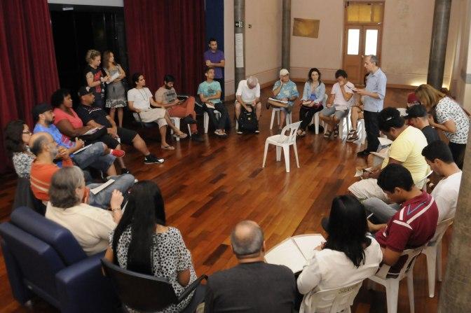 Em Santos, novo Concult será empossado dia 15; acesse a lista dos conselheiros