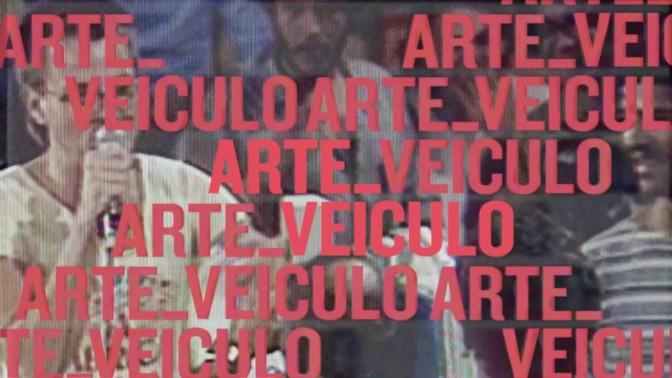Mostra 'Arte_Veículo' reúne 100 trabalhos de 40 artistas no Sesc Santos