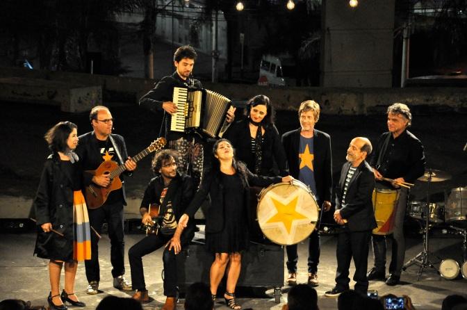 Aos 37 anos, premiadíssimo Grupo Galpão será destaque no Fescete em Santos