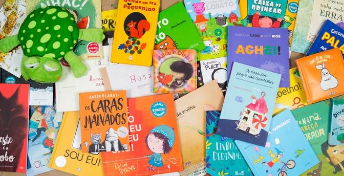2º Movimento Leia São Vicente incentiva a leitura a partir de abril