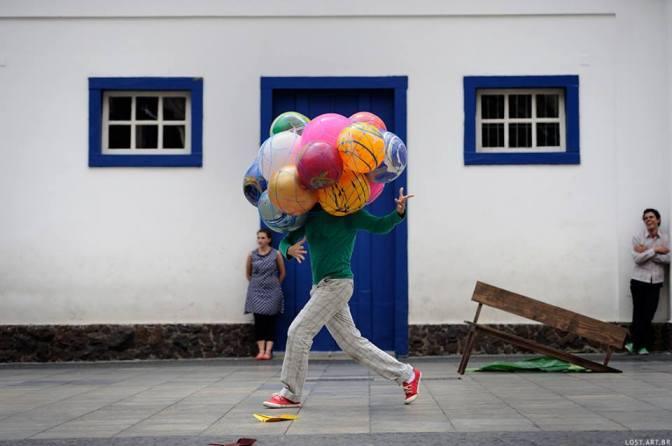 Festival Visões Urbanas leva extensão de atrações ao IHGSV