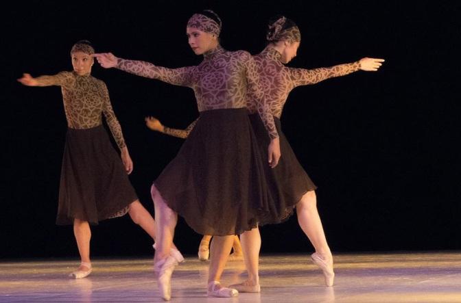 Balé da Cidade de Santos apresenta duas coreografias no Braz Cubas