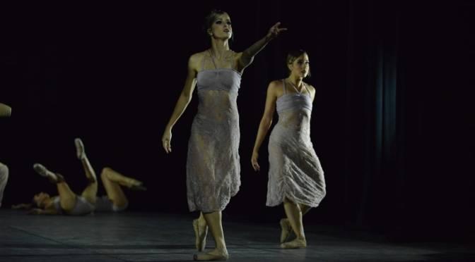 Alunos da Escola de Bailado de Santos são destaques em festival na Capital