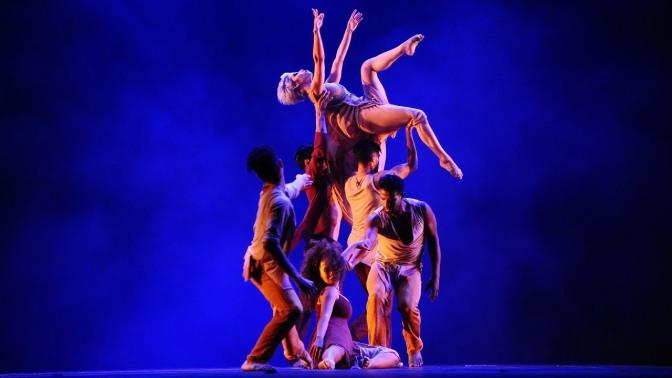 Cia. de Dança de Cubatão concorrerá por semanas em novo quadro do Faustão