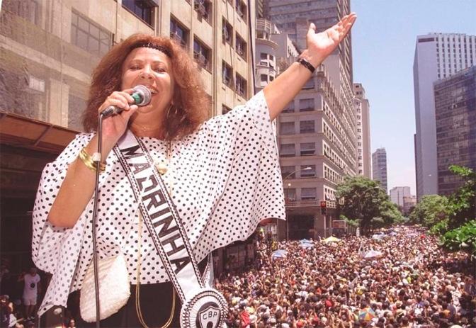 Projeto Falando de Samba homenageia Beth Carvalho no Guarany