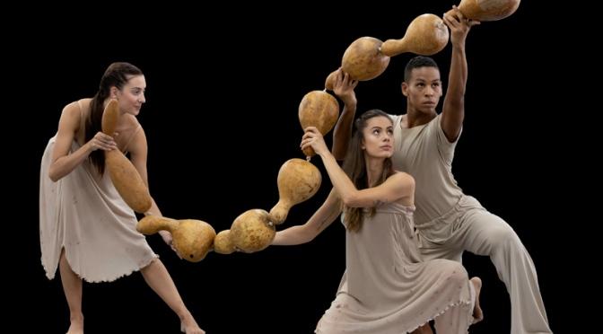 Artes cênicas, cultura maker e Semana do Brincar no Sesc Santos